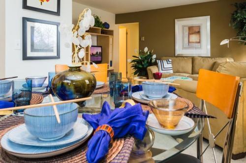 Fairmont Park Apartments Photo 1