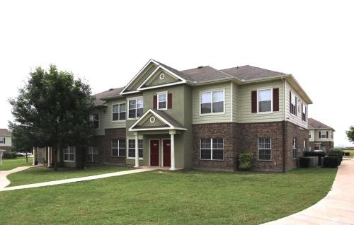 Westchester Woods Apartments Photo 1