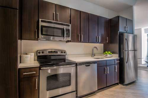 14W Apartments Photo 1