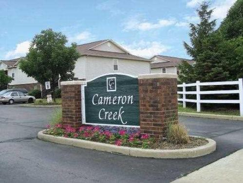 Cameron Creek Apartments Photo 1