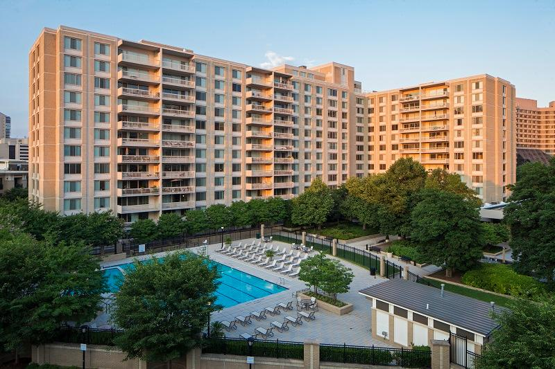 Apartments And Houses For Rent In Arlington Va