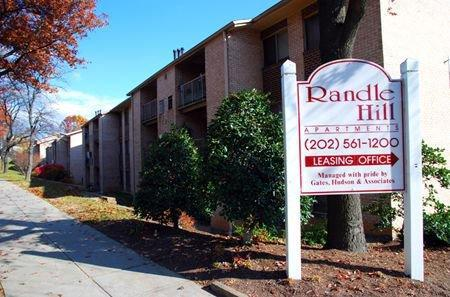 Randle Hill Apartments Photo 1