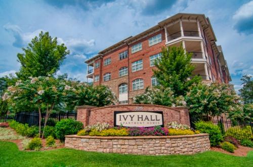 Ivy Hall Photo 1