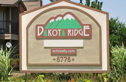 Dakota Ridge Photo 1
