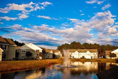 Arium Grand Lagoon Photo 1