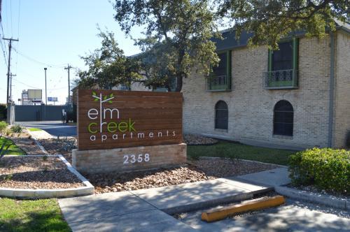 Elm Creek Photo 1