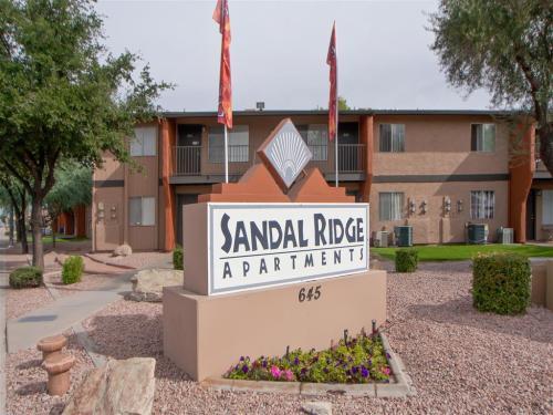 Sandal Ridge Photo 1