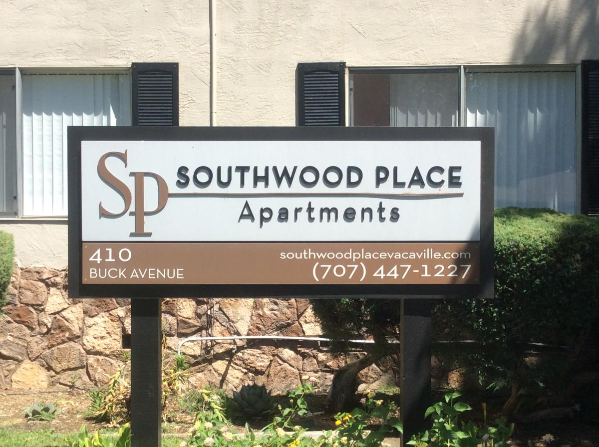 Southwood Place Apartments