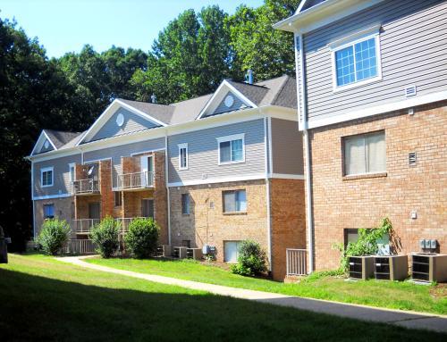 Briarwood Apartments Photo 1