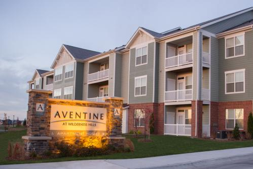 Aventine at Wilderness Hills Apartment Homes Photo 1