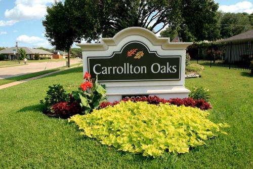 Carrollton Oaks Photo 1