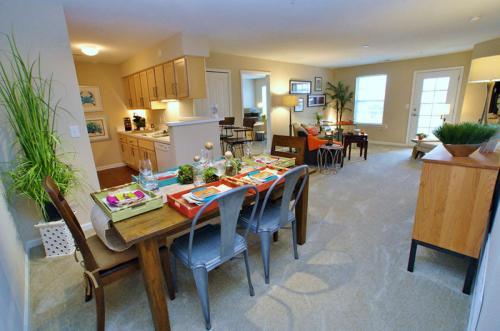 Arbor Brook Apartments Photo 1