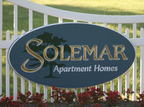 Solemar at South Dartmouth Photo 1