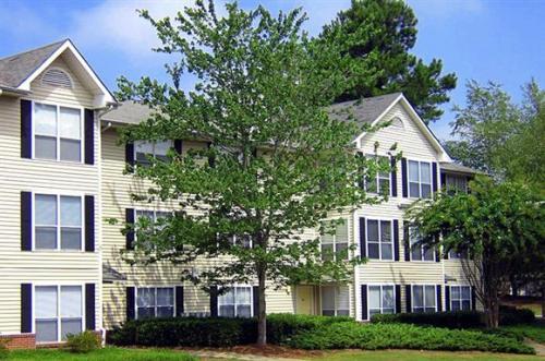 Brookstone Apartments Photo 1