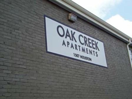 Oak Creek Photo 1