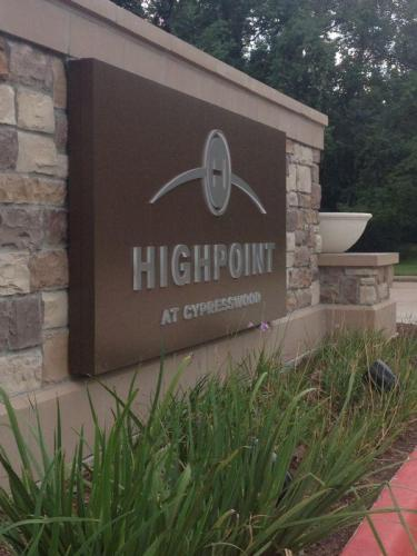 Highpoint at Cypresswood Photo 1