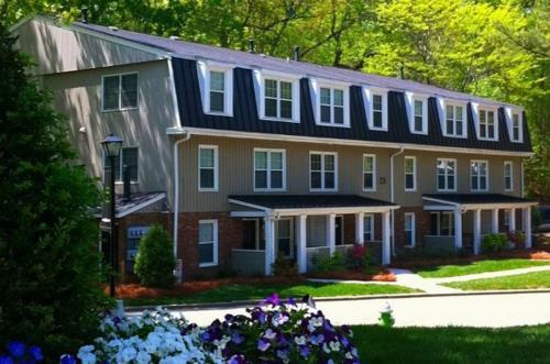 Westborough Apartments Photo 1