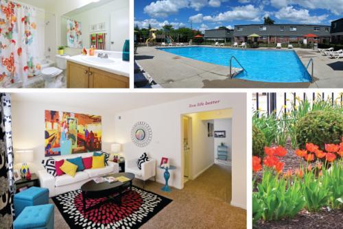 Lexington Park Apartments Photo 1