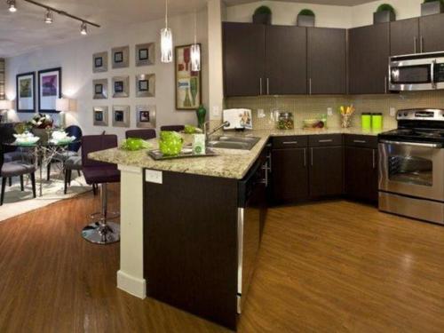 Addison Keller Springs Apartments Photo 1