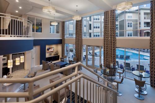 Marshall Park Apartments & Townhomes Photo 1
