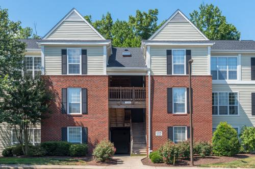 Townsend Square Apartments Photo 1