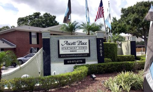 Ascott Place Apartments Photo 1