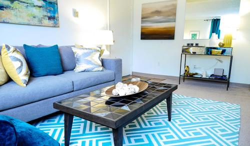 Carriage Green Apartments Photo 1