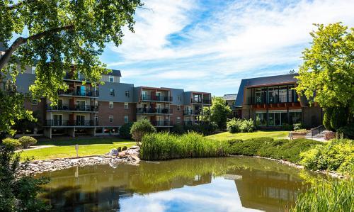 Cedar Run Apartments Photo 1
