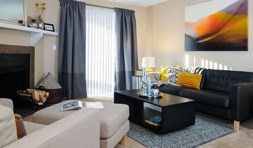 Oak Ridge Apartments Photo 1