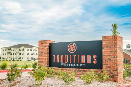 Traditions at Westmoore Apartments Photo 1