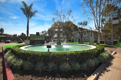 Lafayette Parc Apartments Photo 1
