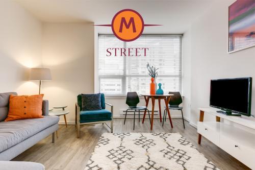 M Street Photo 1