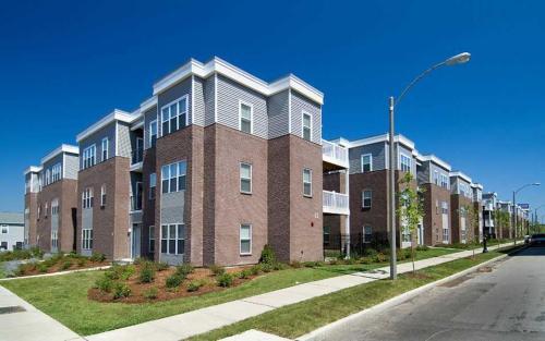 Cambridge Heights Apartments Photo 1
