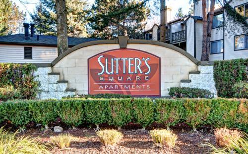 Sutter's Square Photo 1