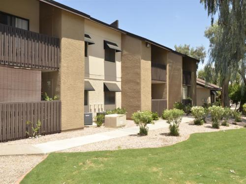 Park Ridge Apartments Photo 1