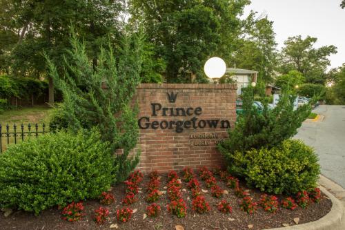 Prince Georgetown Photo 1