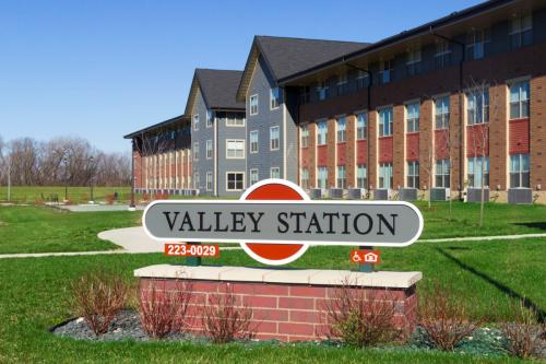 Valley Station Photo 1