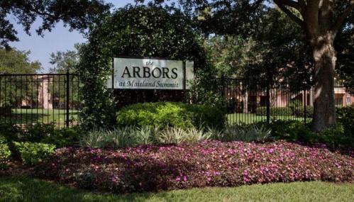 The Arbors at Maitland Photo 1