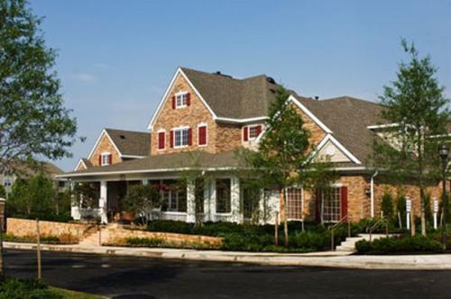 Lodge at Seven Oaks Photo 1