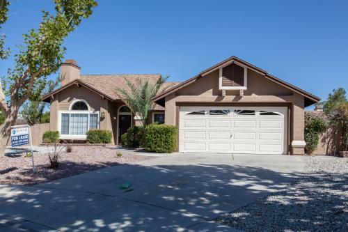 4253 Desert Aire Avenue Photo 1
