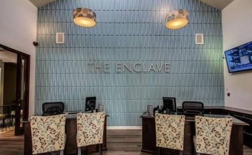 The Enclave Photo 1