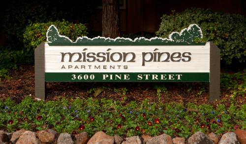 Mission Pines Photo 1