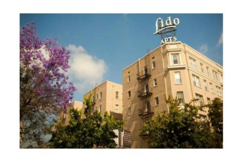 The Lido Photo 1