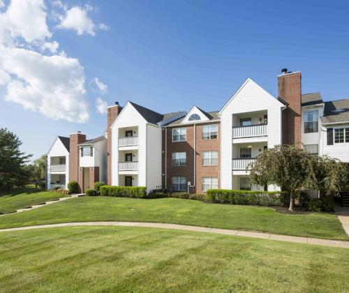 Polo Run Apartments Photo 1