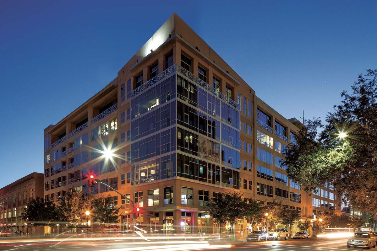 800J Lofts Apartments - Sacramento, CA from $1,529 per ...