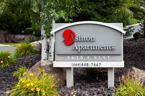 Ashton Apartments Photo 1