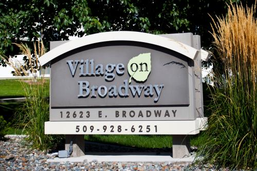 Village on Broadway Photo 1
