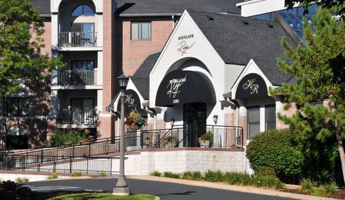 Highland Ridge Apartments Photo 1