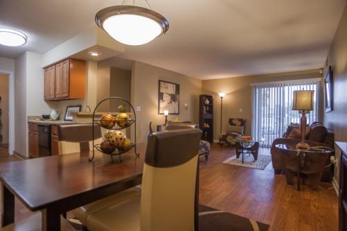 Hamptons of Cloverlane Apartments Photo 1