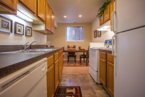 The Pines of Cloverlane Apartments Photo 1